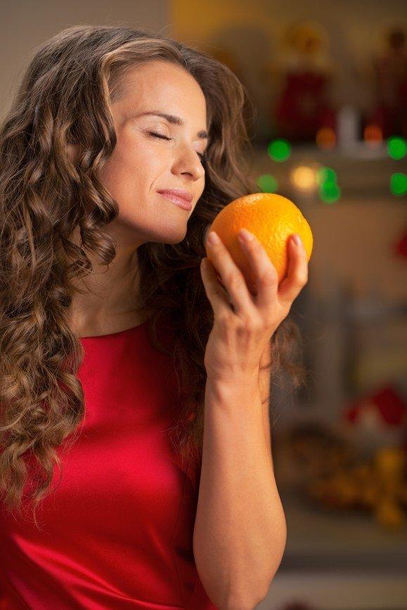 Запах Нового года: 10 beauty-средств с нотками цитрусовых