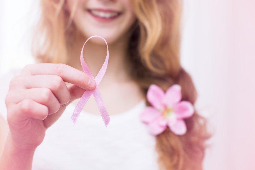 Социальная акция по выявлению рака молочной железы