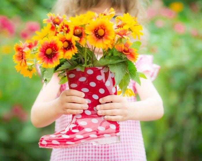 Moscow Flower Show приобщит к садовому искусству самых маленьких