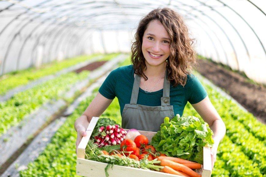 Где в Санкт-Петербурге приобрести фермерские продукты?