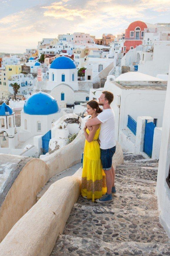 Летний отдых 2017: лучшие острова Греции