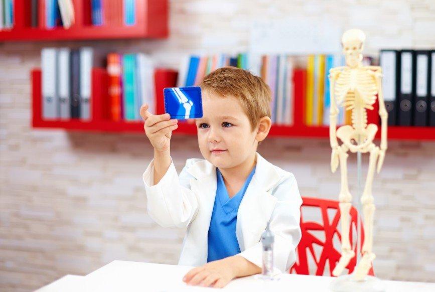 В школах Москвы увеличилось количество медицинских классов
