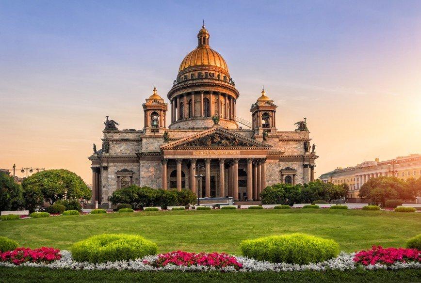 Кризису конец: на майские праздники россияне едут в Европу
