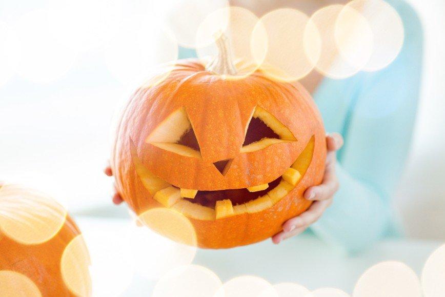 Хэллоуин: что выбрать для праздника нечистой силы?