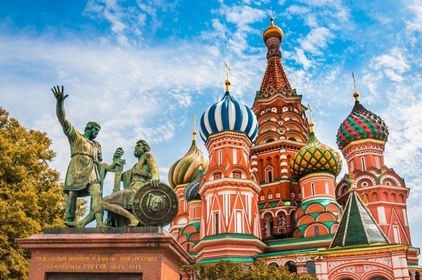 Издательство АСТ выпустило путеводитель для детей по Москве