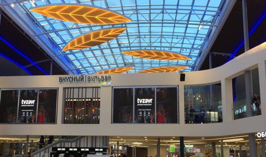 Tvzavr собрал рекордную очередь на открытие бесплатного кинотеатра