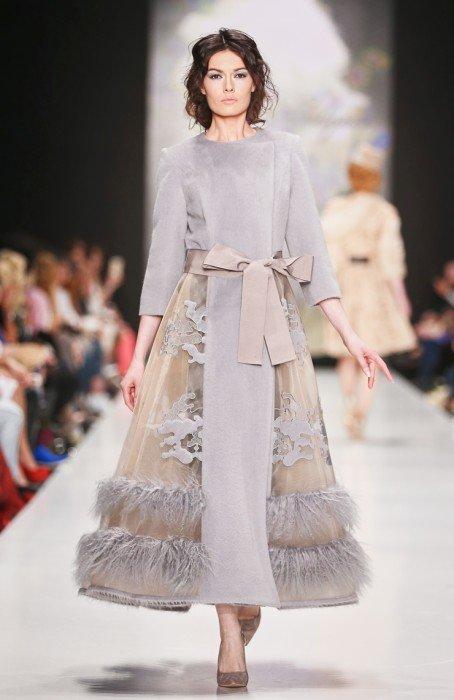 Фото моделей одежды игоря гуляева