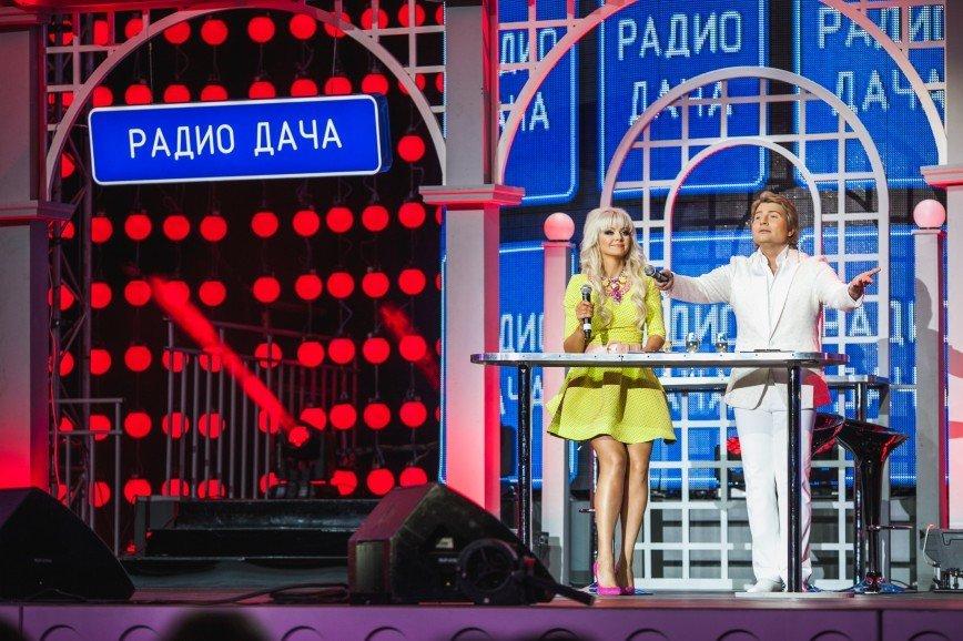 Любимые артисты выступят на концерте «Disco Дача»