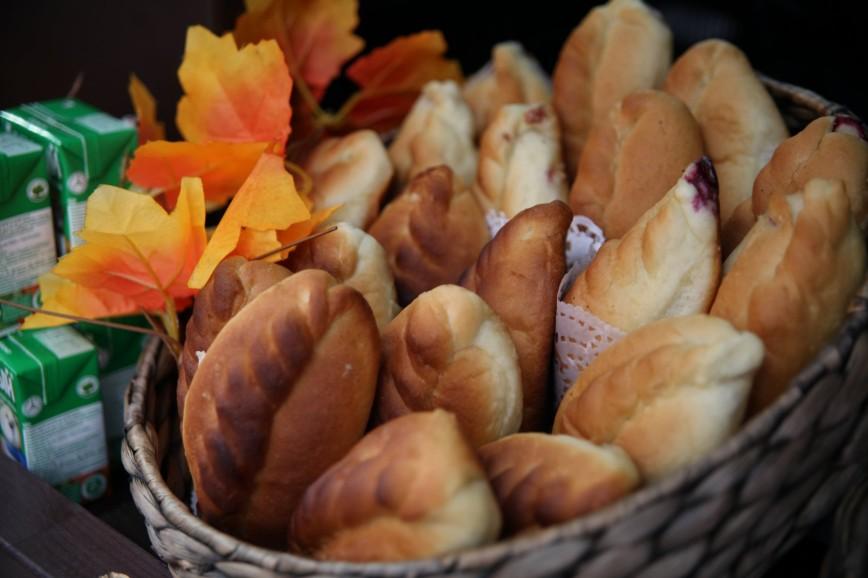 """Гостей фестиваля """"Золотая осень"""" научат разбираться в мясе, рыбе и сырах"""