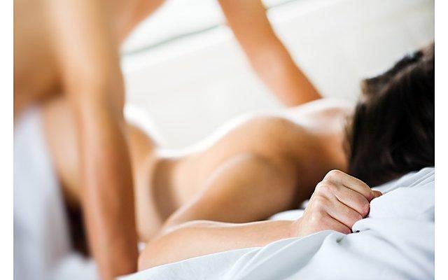 Как доставить парню лучший оргазм