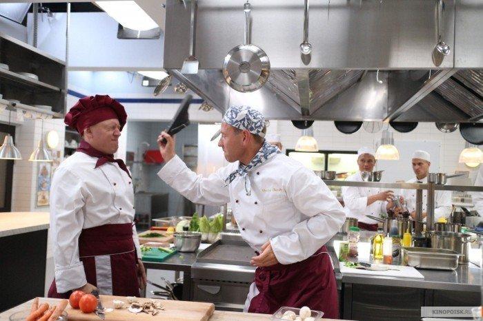 10 интересных фактов про главный ресторан сериала «Кухня»
