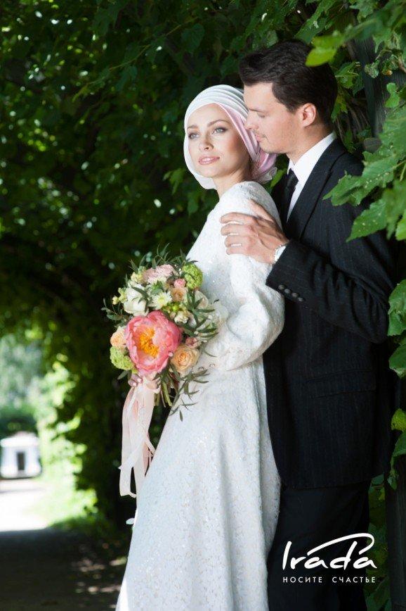 IRADA представляет свадебную коллекцию «Счастье в нас»