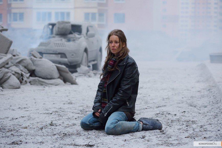 Фёдор Бондарчук раскроет секреты своего нового фильма «Притяжение»