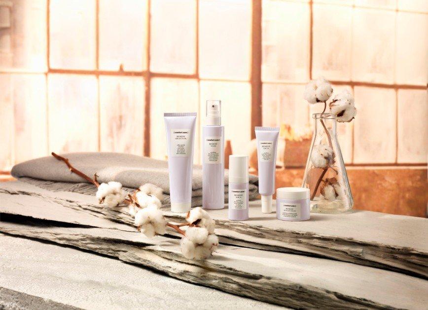 Инновация в косметологии: пребиотики для усиления защиты кожи