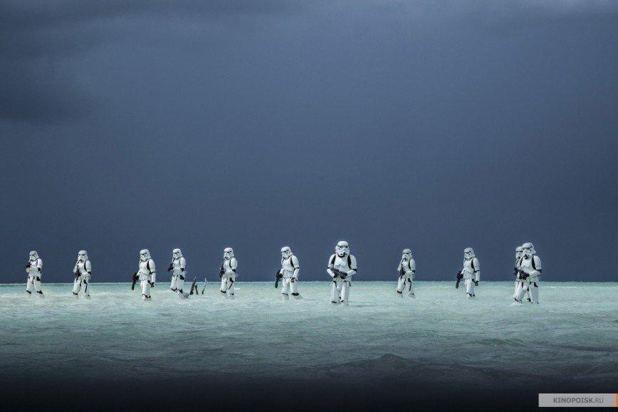 Звёздные Войны: о феномене успеха легендарной киносаги