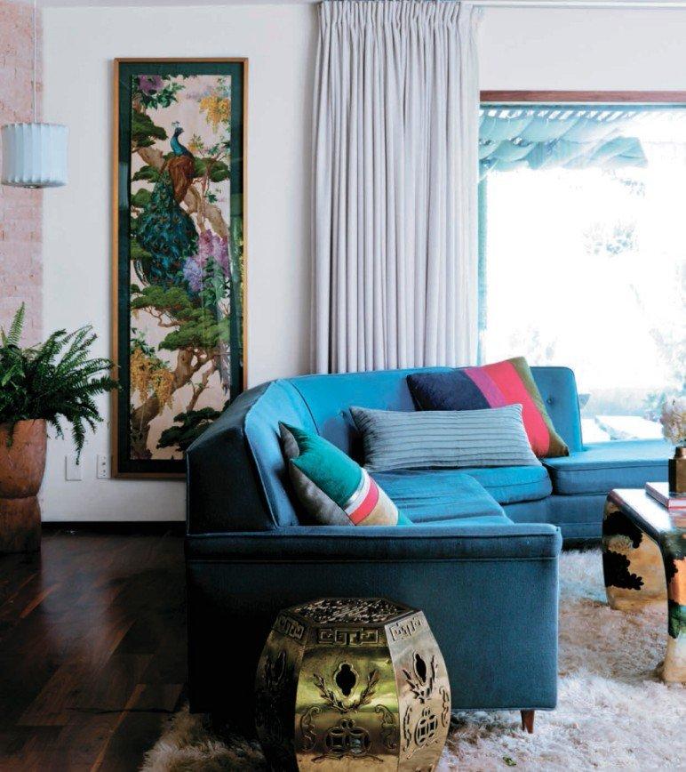 Преобразите свою квартиру за 10 простых шагов