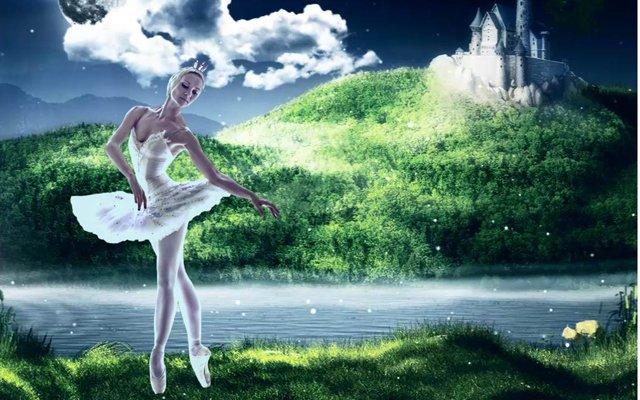 Премьера сезона: «Лебединое озеро» на сцене РАМТ