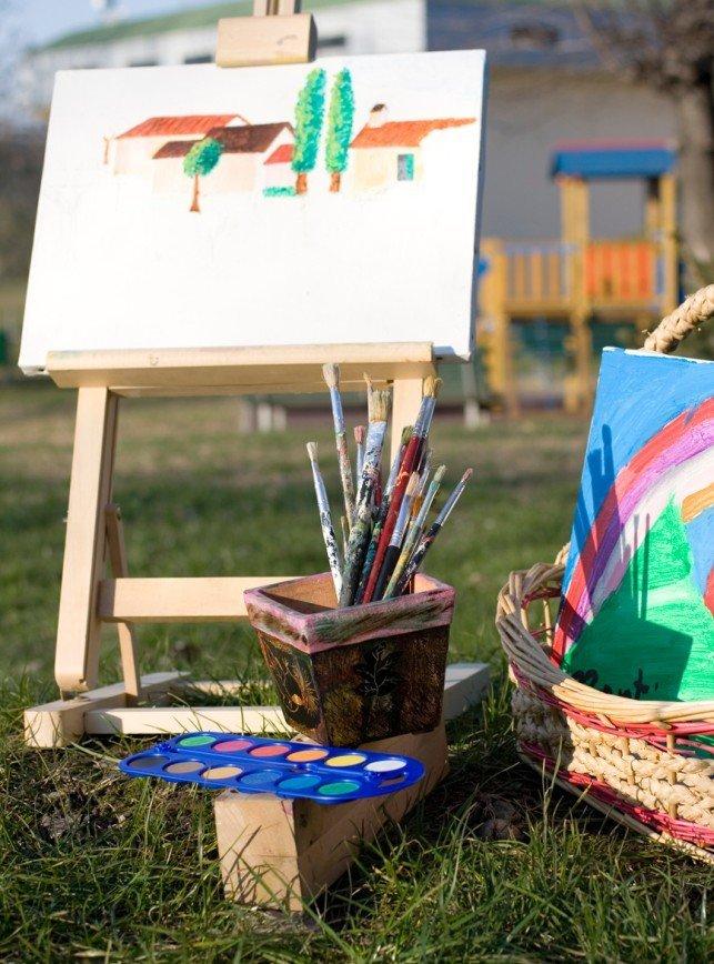 Гид по самым интересным событиям фестиваля раскрасок «Твори!» в Парке Горького
