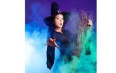 Вампиры и ведьмы окунутся в мир потусторонней романтики
