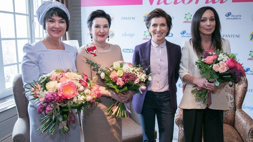 Для женщин 50+ создали клуб в интернете