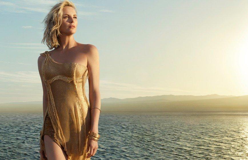 Dior добавил в духи соленую ноту