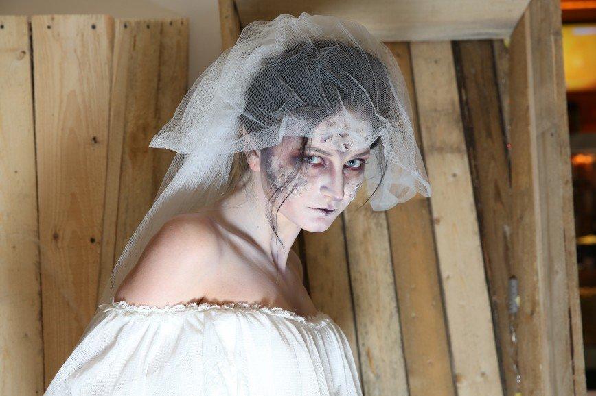 Страшные обряды и традиции в хорроре «Невеста»