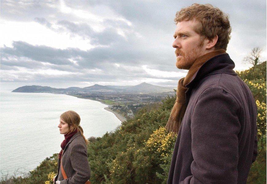 10-й фестиваль ирландского кино