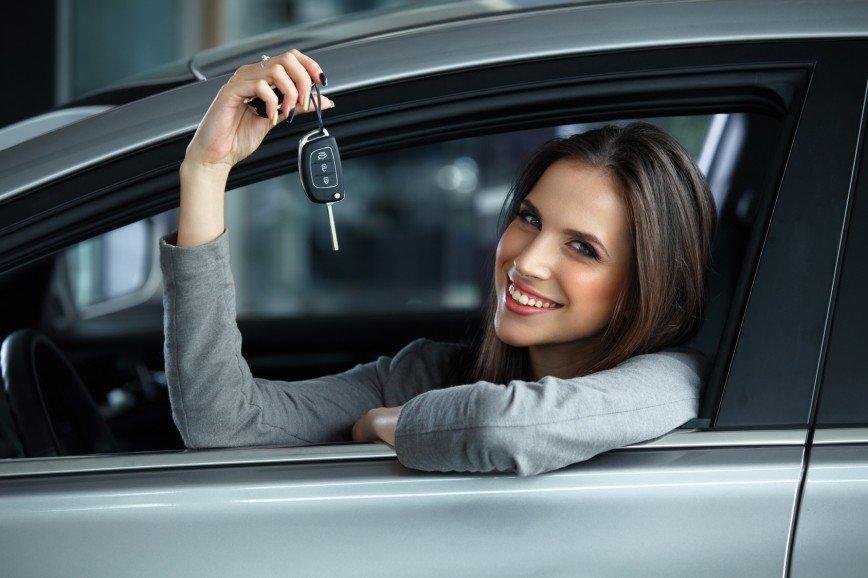 5 способов купить новый автомобиль, если нет денег