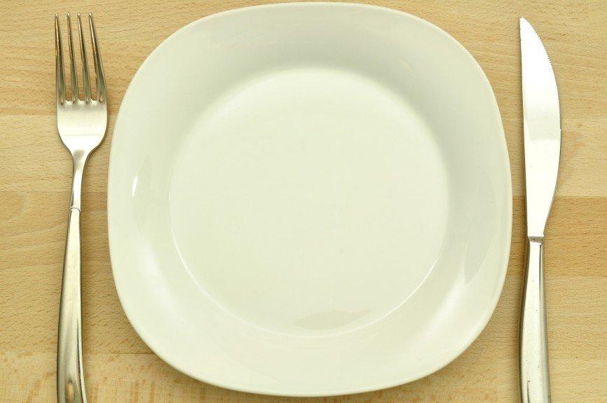 Как голодать 10 дней и выжить