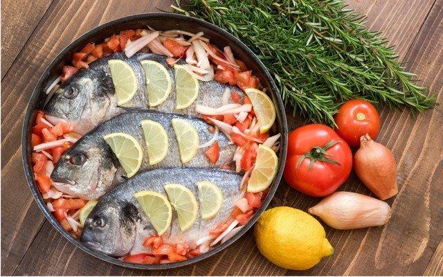 Международный день без мяса, но с рыбой
