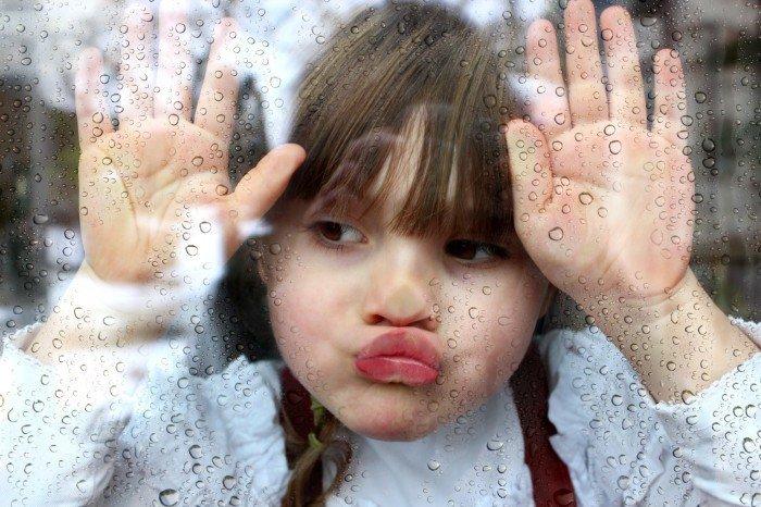 Картинка окно для детей