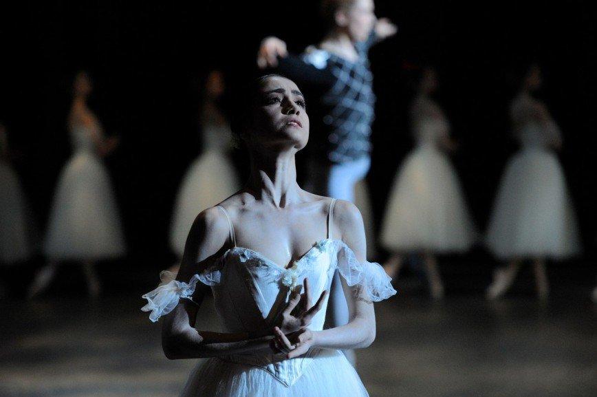 Международный фестиваль балета в Кремле