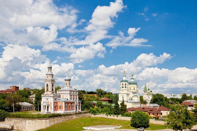 Радиостанция Восток FM начинает вещание в Серпухове