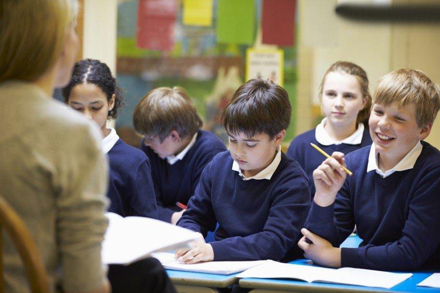 С 1 сентября дети с ОВЗ будут учиться в обычных школах
