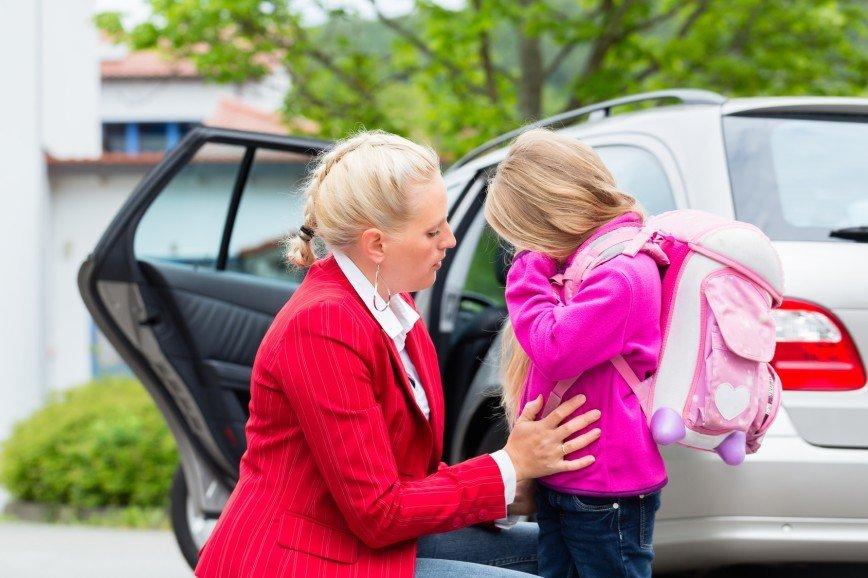 Родительские амбиции: насколько загружены современные дети?