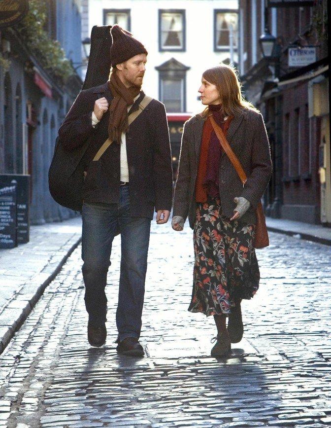 Объявлена программа 10-го фестиваля ирландского кино