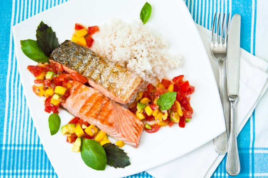 За счет заведения: бесплатные кулинарные мастер-классы в Афимолл Сити