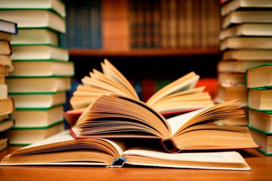 8 самых необычных мест для чтения