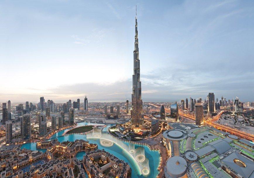 Туристы теперь могут получать бесплатную визу по прибытии в ОАЭ