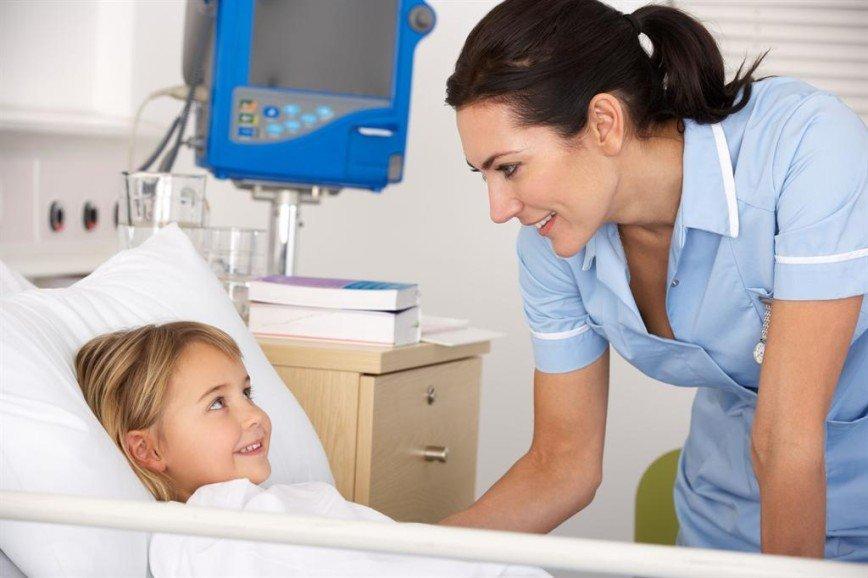 Из провинции в Москву: как госпитализировать ребенка бесплатно?