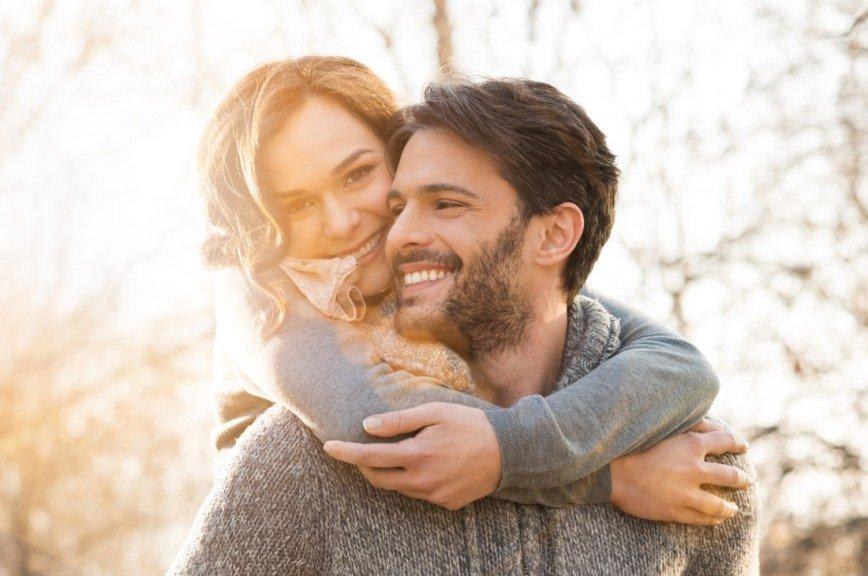 История соединения двух одиноких сердец