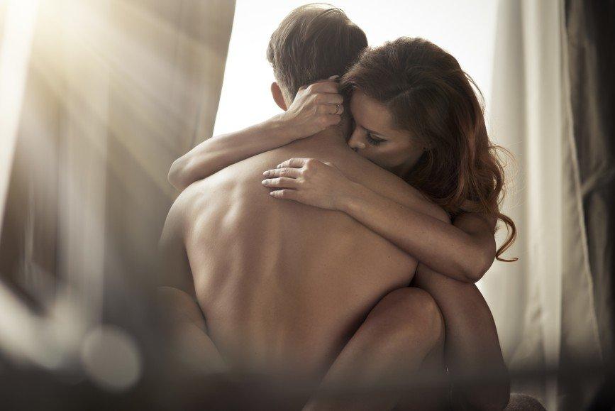 Анюта показала свою готовность к сексу