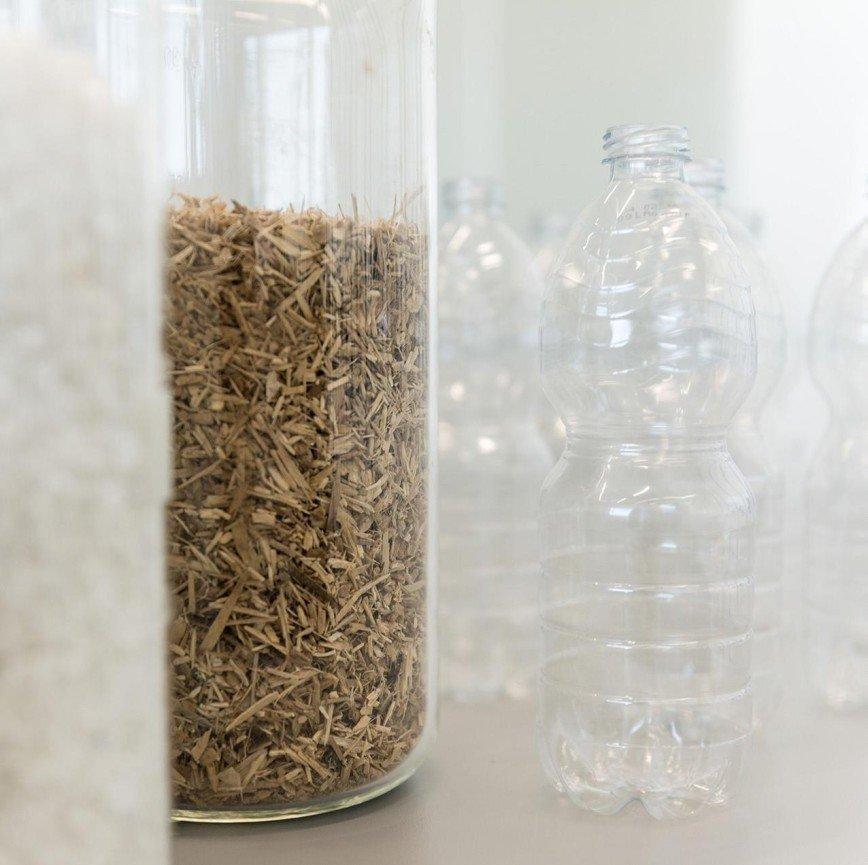 ИКЕА создала экокухню из переработанных материалов