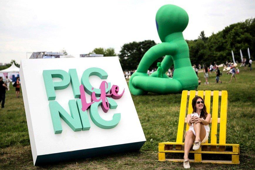 Самый полезный фестиваль LIFE PICNIC 2016