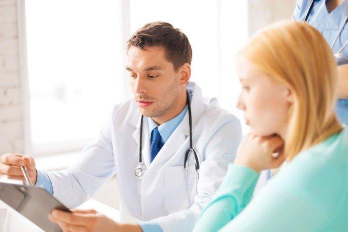 Метод ЭМА в лечении миомы матки