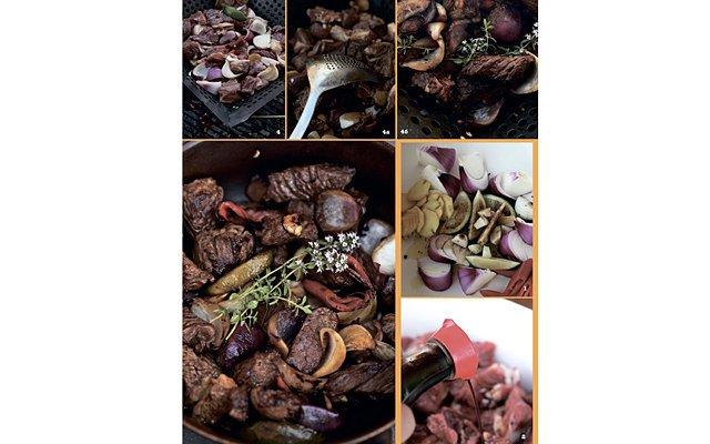 Ленивый шашлык из говядины и розыгрыш барбекю