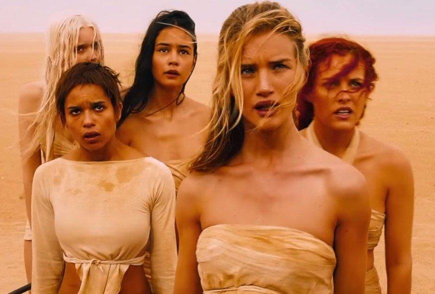 Кинокритики США определились с лучшим фильмом года