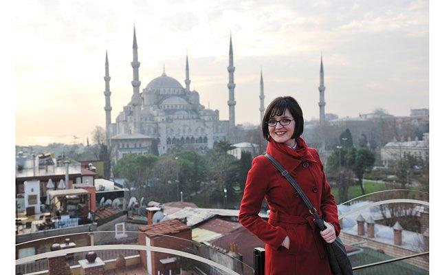 Новые правила въезда в Турцию с 1 января 2015 года