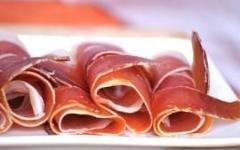 Гастрономический тур по мясным блюдам Португалии