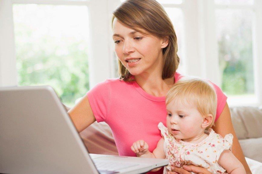 Москва – родителям: городские сервисы для семей с детьми